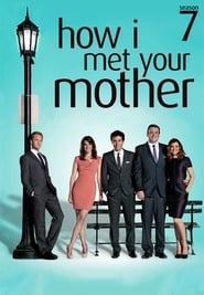 How I Met Your Mother 7ª Temporada (2011) Blu-Ray 720p Download Torrent Dublado