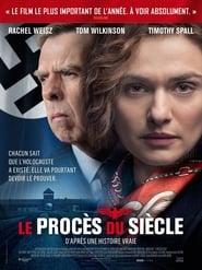 Le Procès du siècle (2016) Netflix HD 1080p