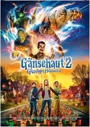 Gänsehaut 2 - Gruseliges Halloween (2018)