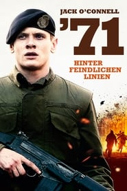 '71 - Hinter feindlichen Linien Full Movie