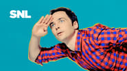 Jim Parsons with Beck