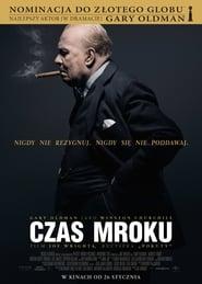 Czas Mroku / Darkest Hour (2017) Lektor IVO
