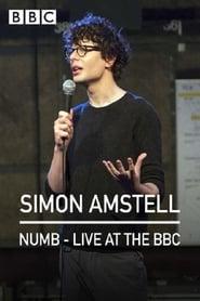 Саймон Амстелл: Онемение души