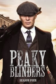 Peaky Blinders - Series 5 Season 4