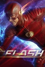 The Flash - Season 1 Episode 1 : City of Heroes Season 4