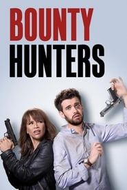Bounty Hunters streaming vf poster
