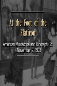 At the Foot of the Flatiron
