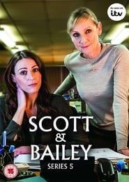 Scott & Bailey streaming vf poster