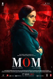 Mom (2017) Hindi DVDRip Full Movie Online Download