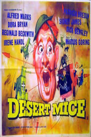 Desert Mice Film Plakat