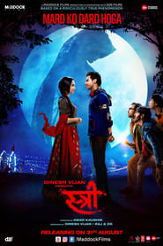 Stree (2018) Full Movie Download