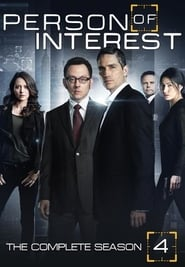 Person of Interest Saison 4 Episode 14