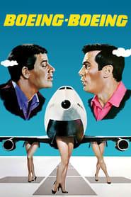 Boeing, Boeing affisch