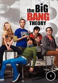 The Big Bang Theory: Saison 1
