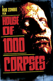 House of 1000 Corpses Netflix HD 1080p