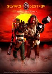 Search/Destroy: A Strontium Dog Fan Film (2016)