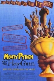 Watch Monty Python and the Holy Grail Online Movie