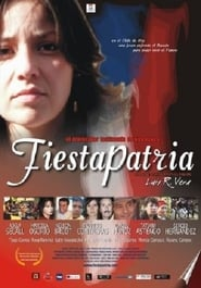 Affiche de Film Fiesta Patria