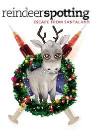 Reindeerspotting: Escape from Santaland