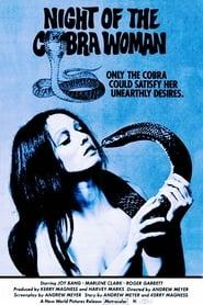 Night of the Cobra Woman