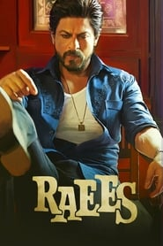 Raees 2017 720p HEVC BluRay x265 550MB