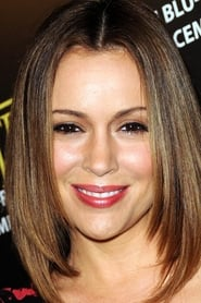 How old was Alyssa Milano in Commando