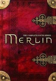 Streaming Merlin poster