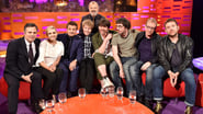 The Graham Norton Show Season 17 Episode 3 : Mark Ruffalo, Jeremy Renner, Elizabeth Olsen, Josh Widdicombe, Blur