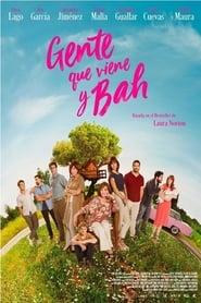 Ver Gente que viene y bah Online HD Español y Latino (2019)