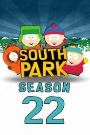 South Park streaming vf poster