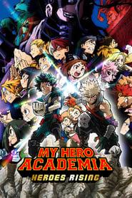 Image My Hero Academia: Heroes Rising