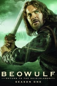 Beowulf: Return to the Shieldlands streaming vf poster