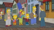 The Simpsons Season 29 Episode 20 : Throw Grampa from the Dane