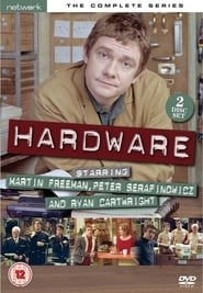 Hardware streaming vf poster