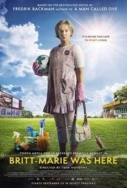 Britt-Marie var här Netflix HD 1080p