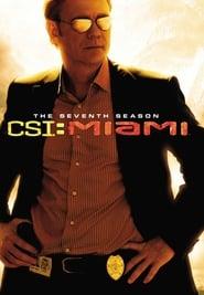 CSI: Miami saison 7 streaming vf