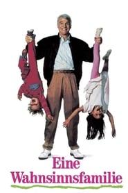 Eine Wahnsinnsfamilie (1989)