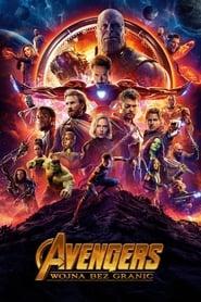 Avengers: Wojna bez granic Dubbing PL
