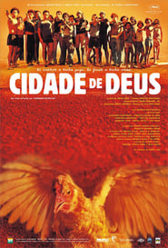 Cidade de Deus (2002) Blu-Ray 720p Download Torrent Dublado