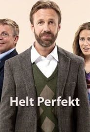 Streaming Helt Perfekt poster