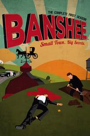 Banshee Saison 1 en streaming