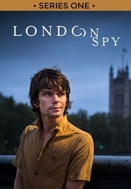 Streaming London Spy poster