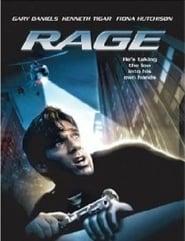 Rage affisch