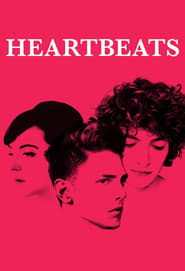 poster do Heartbeats