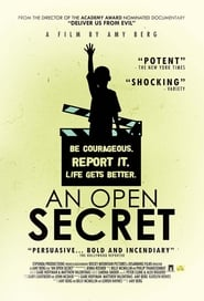 Image An Open Secret