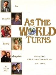 John Wesley Shipp actuacion en As the World Turns