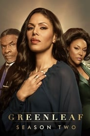 Greenleaf streaming vf poster