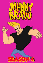 Johnny Bravo streaming vf poster