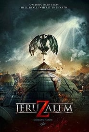 Photo de JeruZalem affiche