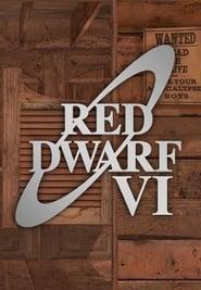Červený trpaslík: Série 6